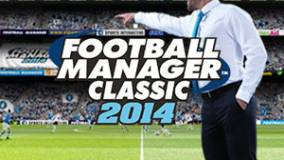 Football Manager 2014 Classic