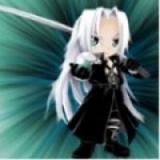Το Άβαταρ του/της Sephiroth