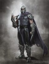 shredder's Avatar