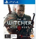 Τhe Witcher 3:Wild Hunt