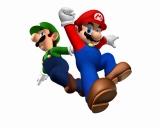 Super Mario Bros series