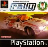 Tommi Makinen Rally