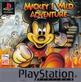 Mickey's Wild Adventures