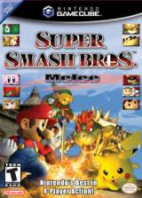 Super Smash Bros Melee