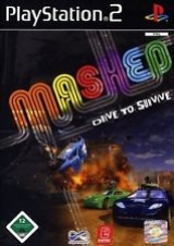 Mashed Drive To Survive