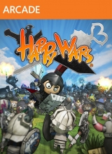 Happy Wars! (Xbox Live Arcade)
