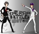 Epic Rap Battles of History