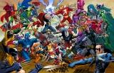 Marvel Vs DC