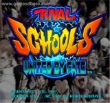 Rival Schools