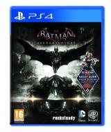 Batman:Arkham Knight