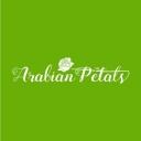 Arabian Petals