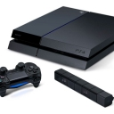 PlayStation 4's Cover