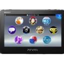 PS Vita's Cover