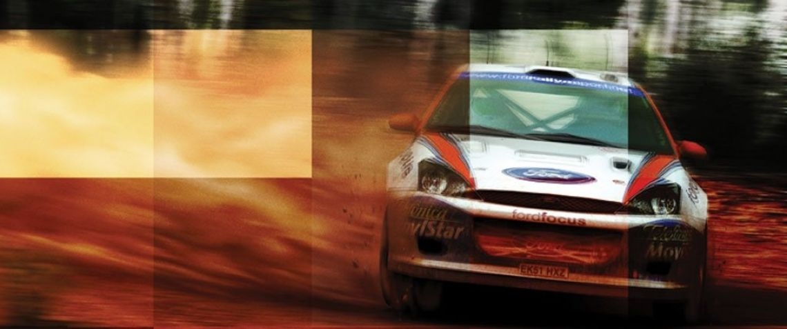 Colin McRae Rally & Dirt