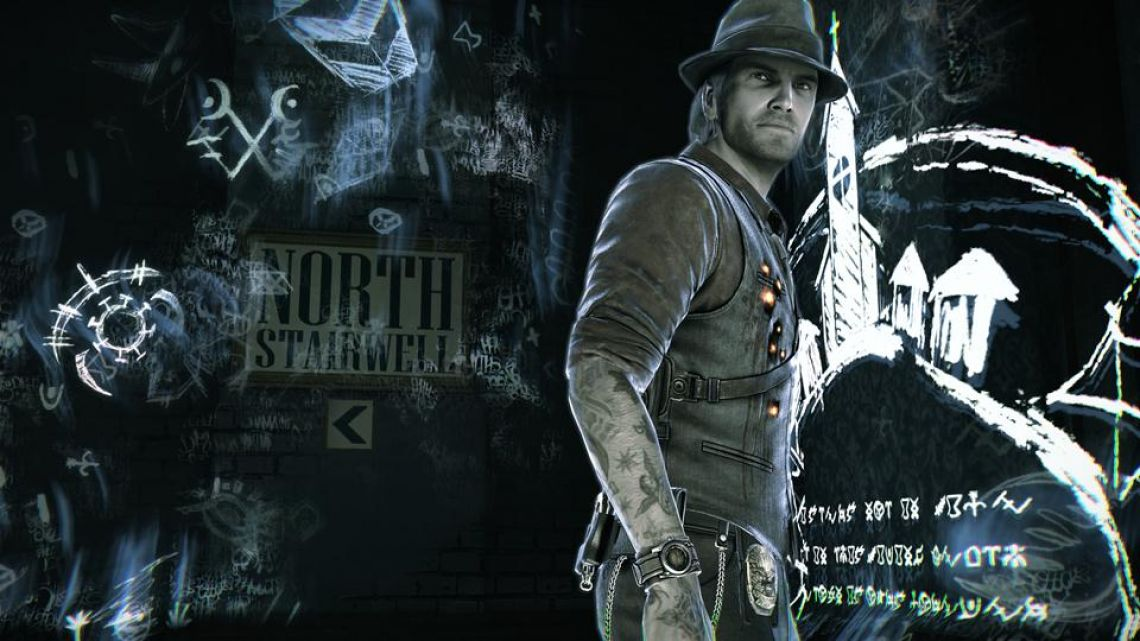 Murdered:Soul Suspect