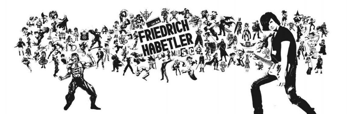 Friedrich Habetler