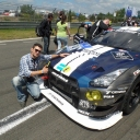 My trip on Nurburgring 24h race for Gameworld.gr