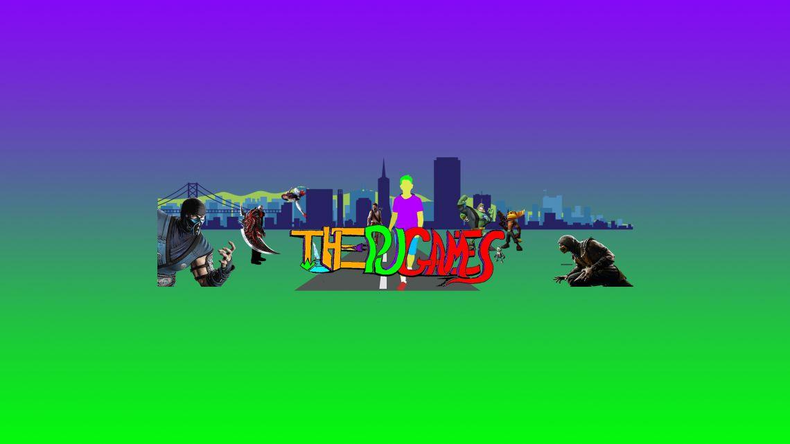 ThePJGames
