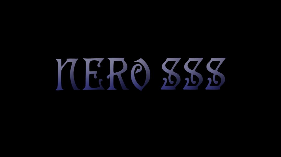 Nero SSS