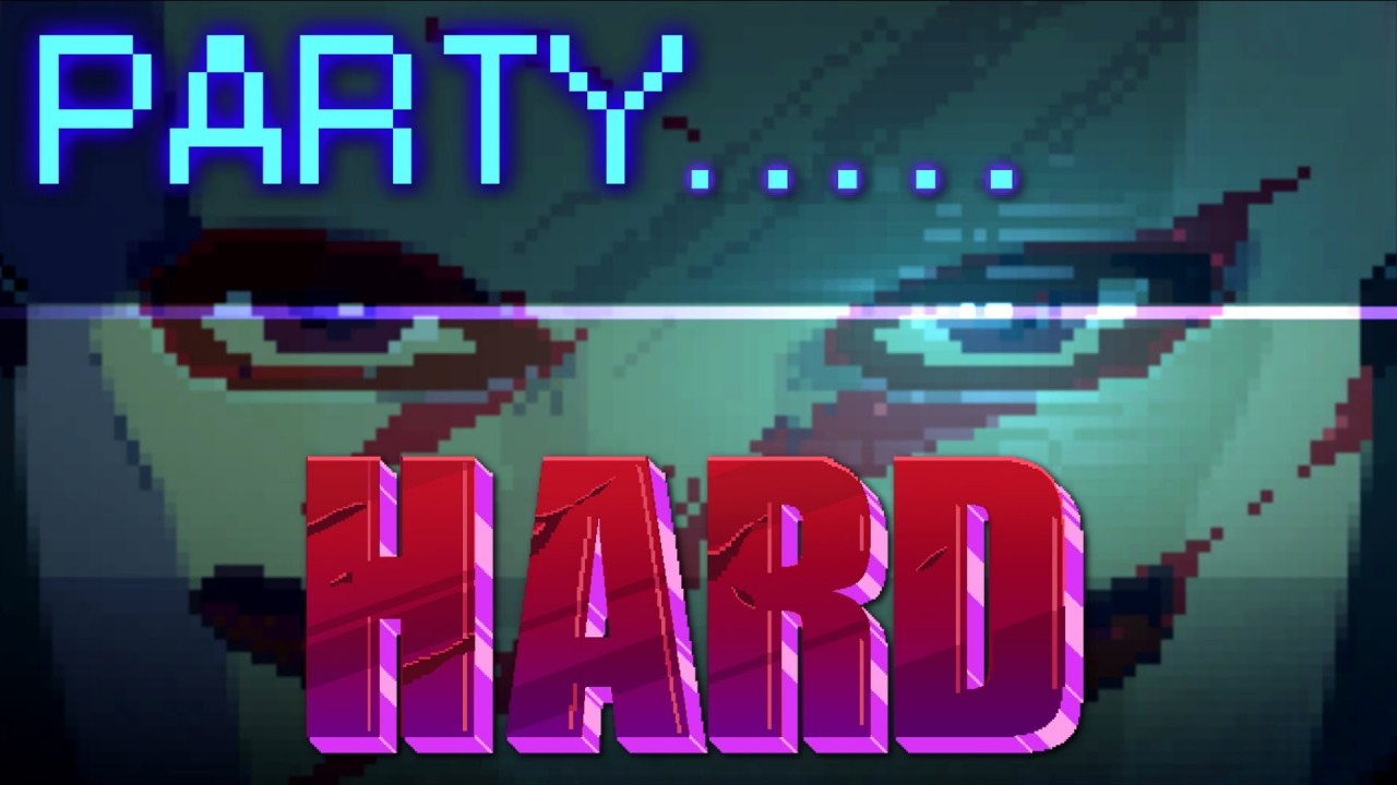 Zaratoth's Indie Picks: Party Hard