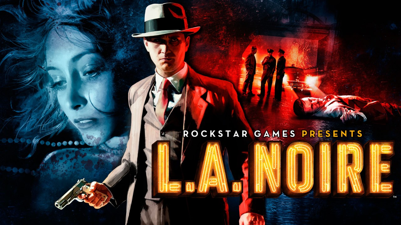 L.A. Noire: Στην υπηρεσία του Νόμου και της Τάξης