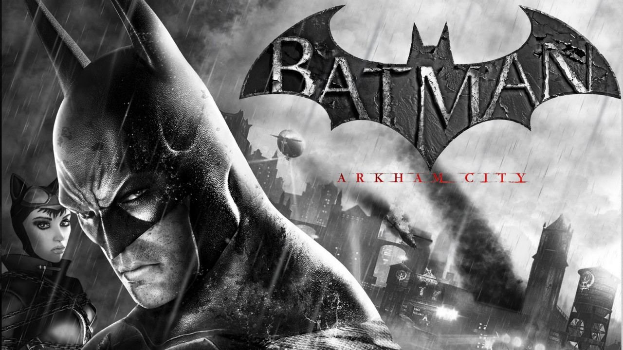Beyond the Wall… to Arkham City