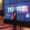 EA - Παρουσίαση Mass Effect 3
