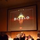 Blizzard conference - 2