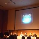 Blizzard conference