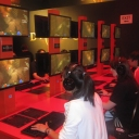 Blizzard - Μέσα στο περίπτερο του Diablo 3