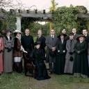 Downton Abbey Scene