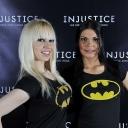 Παγκόσμιο Τουρνουά Injustice: Gods Among Us