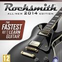 Rocksmith Series