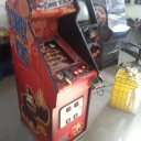 Donkey Kong Coin Op Cabinet