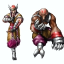 Bloody Roar Pictures