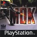 MDK Playstation