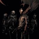 hellspawn comic cover 006