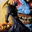 spawn batman promo