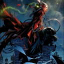 Spawn-Comics & Covers