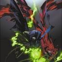 spawn batman promo 3