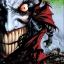 spawn batman promo 2
