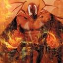 hellspawn comic cover 012