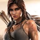 Lara Croft's Photos