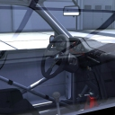 BMW M3 E30 Cockpit Previews 2
