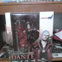 Kotobukyia Devil may Cry 4 Dante