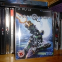 Ps3 Special Editions And Steelbooks