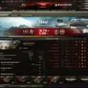 World Of Tanks Carring