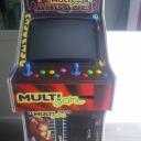 MULTIGAME Arcade