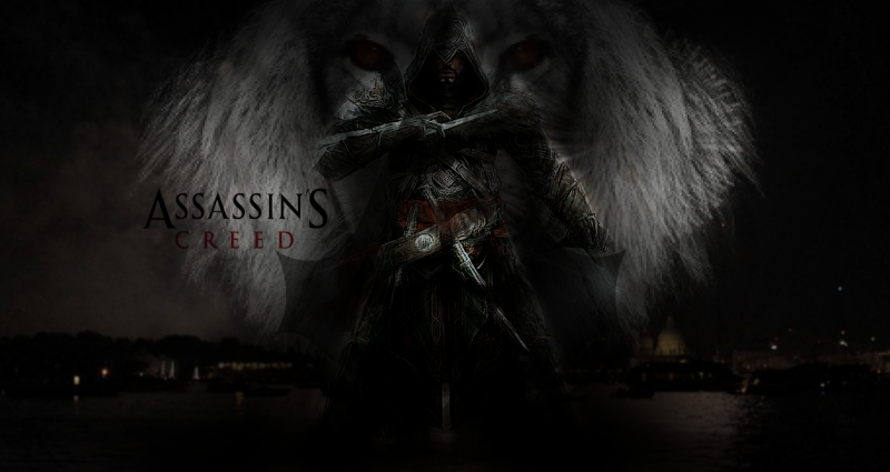 assassin_s_creed_wallpaper__ezio___the_dark_beast_by_lifecreator203-d5zhj4d