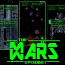 Mars Wars episode 1